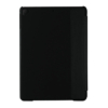 iPad 2017 – Air 1-2 smart slim cover case sort læder