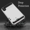 iPhone X Case Slide Card Holder 1