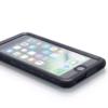Waterproof iPhone 7-8 PLUS Redpepper case black 1