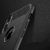 Carbon soft slim TPU silikone cover iPhone X 1