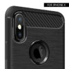 camdems-Carbon-Fiber-phone-Black-Case-Luxury-Ultra-Thin-Slim-Soft-TPU-Silicone-Brushed-Texture-only-for-Apple-iPhone-X-50pcs-PJBK73090-rff3