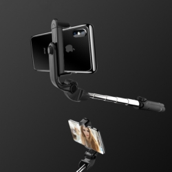 Mini Bluetooth Selfie Stick