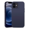 Liquid Silicone Cover Dark Blue