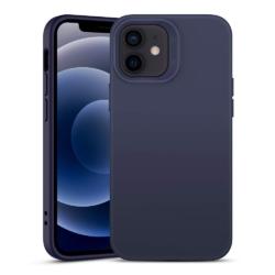 Liquid Silicone Cover Dark Blue