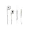 iPhone headphone stereo in-ear