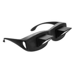 90º vinklede briller