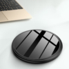 Qi 10 W trådløs opladerstation - Black Mirror