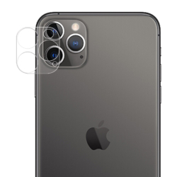 Hærdet iPhone kamera beskyttelsesglas